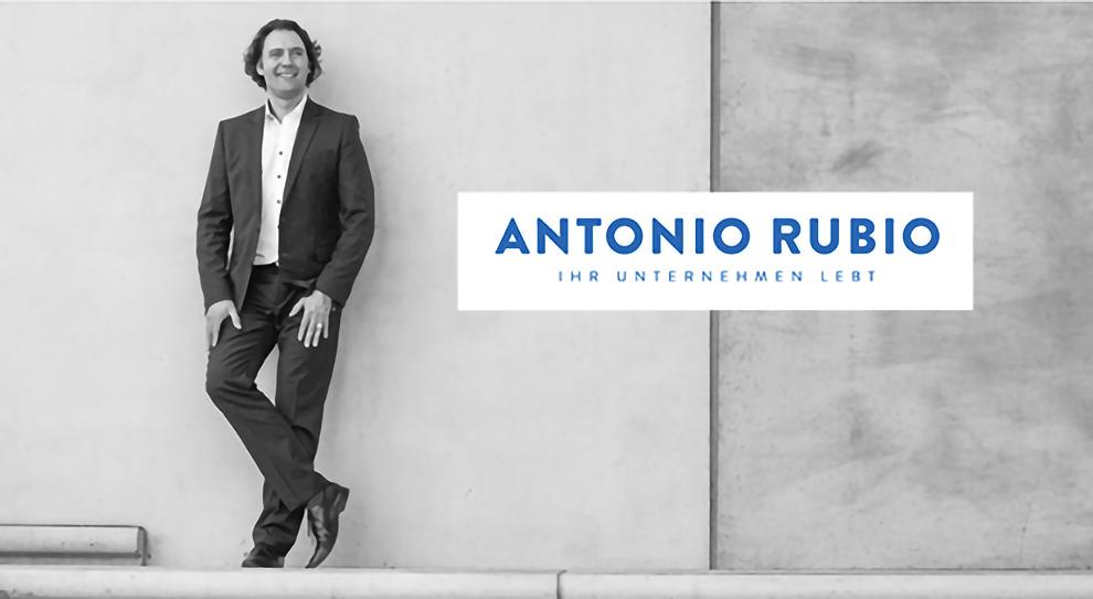 Referenz Antonio Rubio