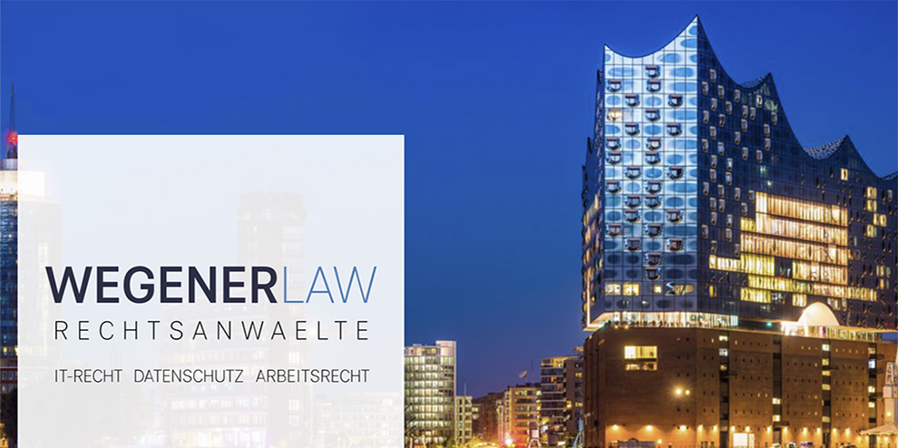 Referenz Wegener Law