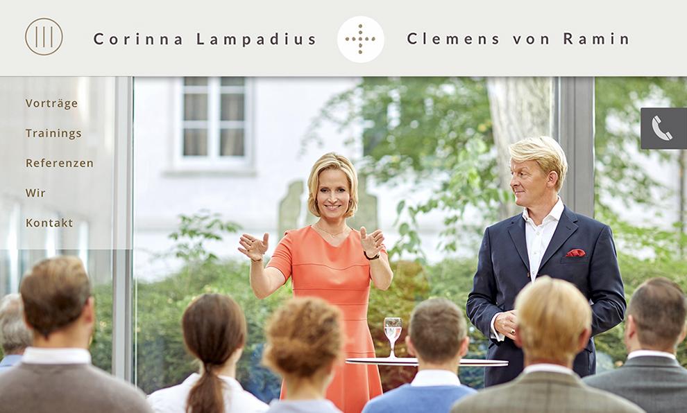 Referenz Corinna+Clemens