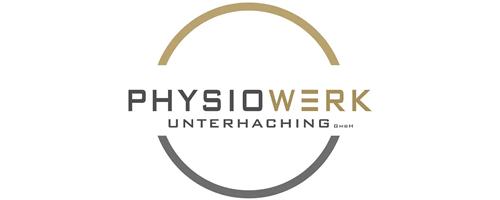 Physio Werk Logo