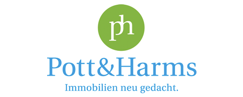 Pott&Harms logo