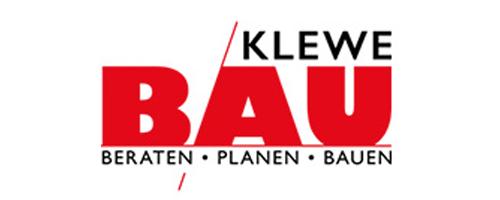 Klewe Bau Logo