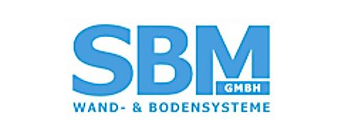 SBM GmbH Logo