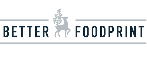Better Foodprint Logo